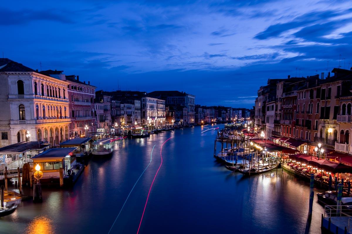 Venice Available Light (2014)