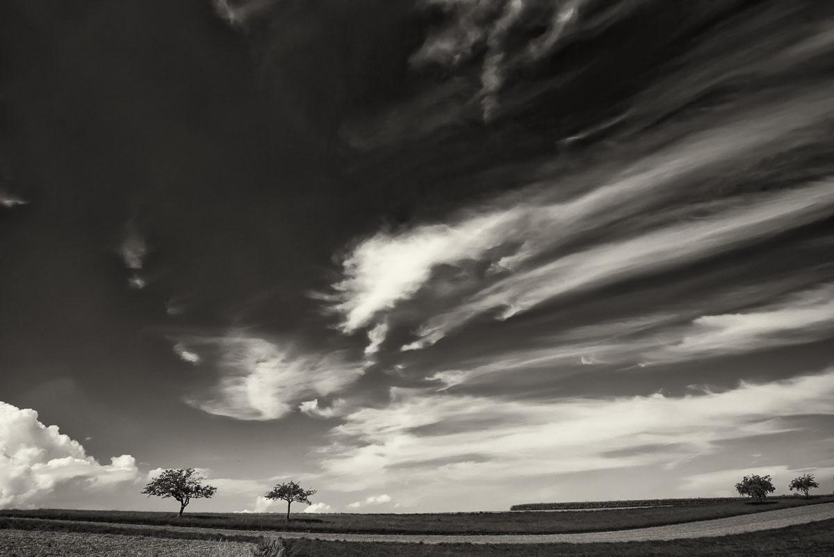 Clouds II (Sept 6)