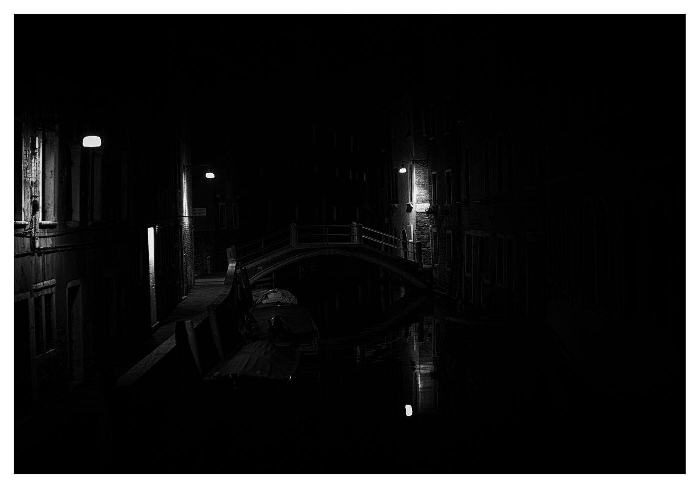 Venice Available Light (2015)