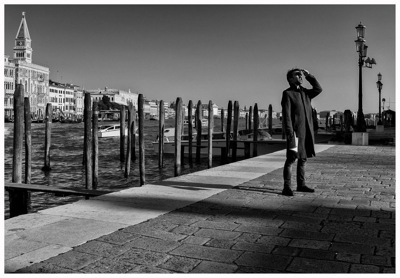 Venice January 2015