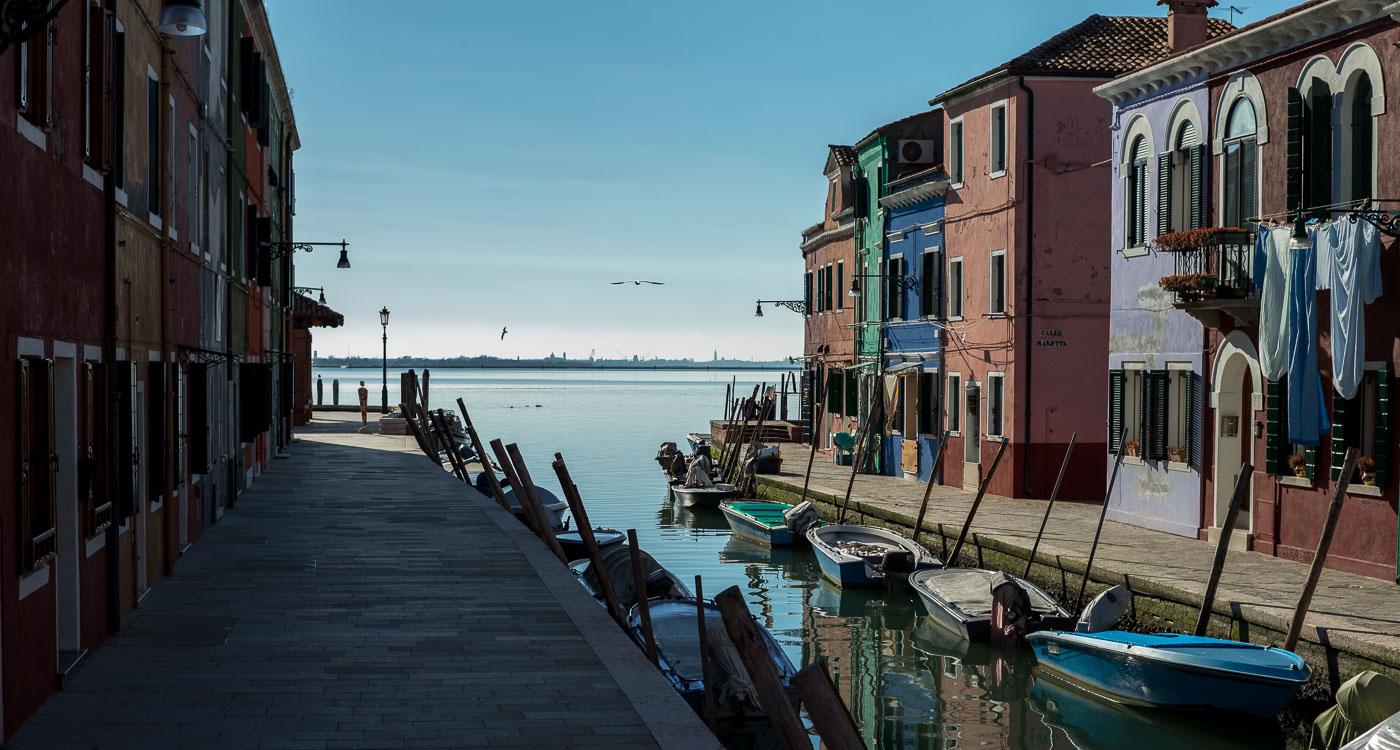 Venice Burano (2015)