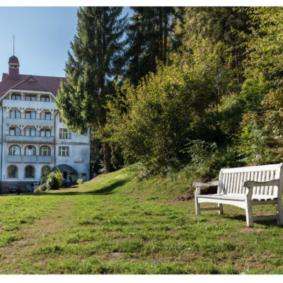 Lost Places – Grandhotel Waldlust 1