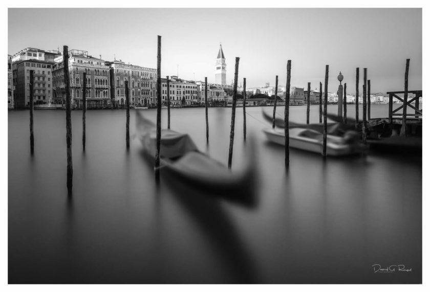 Venedig Workshop mit Edmund Bugdoll Januar 2017