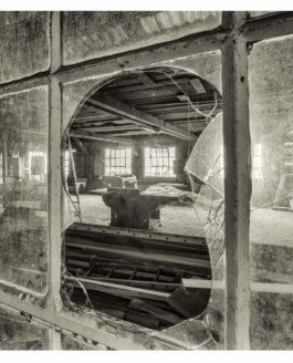 Lost Places… Papierfabrik 2