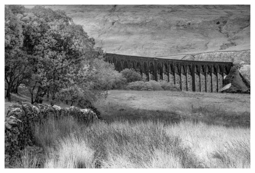 Yorkshire Dales in B&W – Part 2