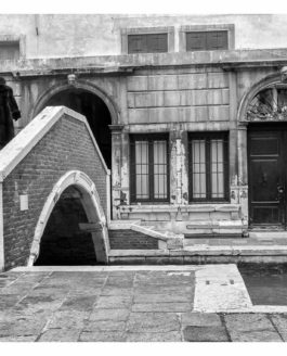 Venice with Leica Ambassador Marc De Tollenaere
