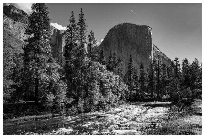 Yosemite National Park (part 1)