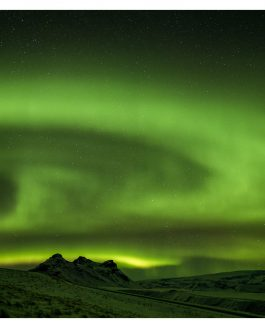 Iceland 2020 trip incl Northern Lights