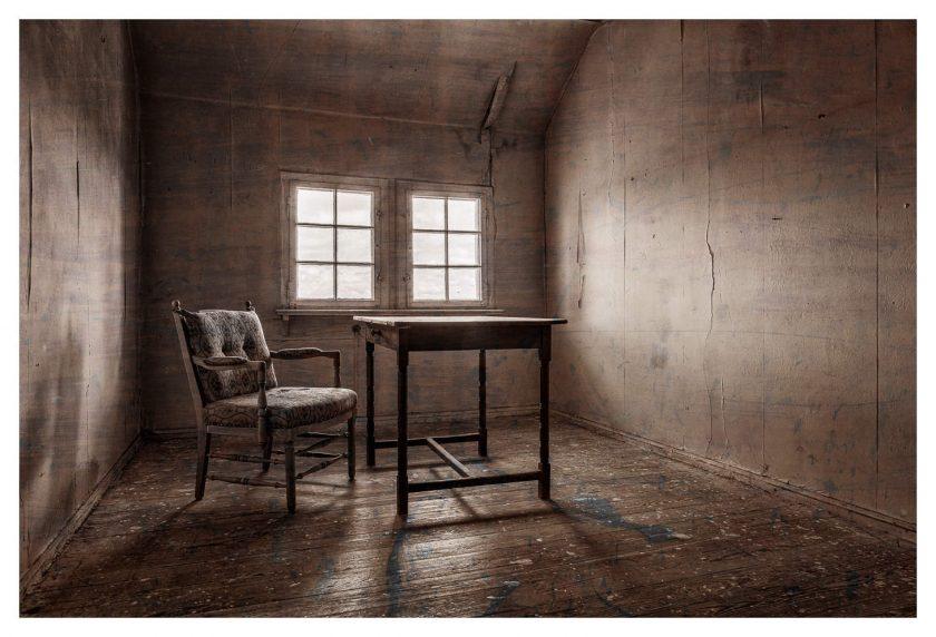 Lost Place – Hotel Waldlust